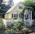 Little Cottage Playhouse