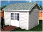 Do It Yourself Shed Building Plans