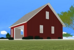 Barn, Garage and Shed Design Software
