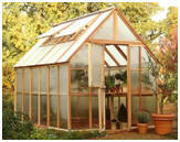 Hobby Greenhouse Kit