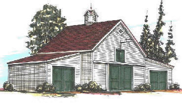 maple three bay car barn plans the car barn chattanooga catering and catering menus