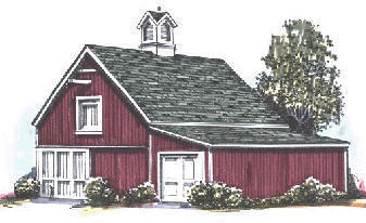 Turning Pole Barn Plans Into Stunning Garage Plans