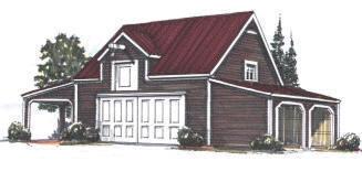 elmville car barn plans