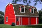 Garage plans,garage kits,garage plan,apartment garage plan,prefab