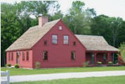 New England Colonial House Plans Floor Plans