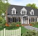 Cape Cod Cottage Design