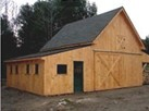 Small All-Purpose Pole-Barn Plans
