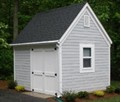 All-Purpose Backyard Storage and Tool Shed Plans
