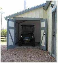 Texas ATV Garage