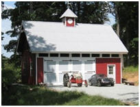 Small Car Barn