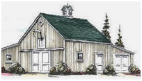 Pole Barn Garage Plans