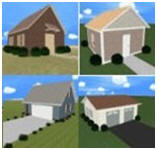 Storage Sheds Plans And Building Kits