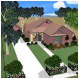 Do It Yourself Landscape Design Software - Online at Plan3D.com