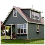 Find Country Cabin and Cottage Plans at BackroadHomes.com