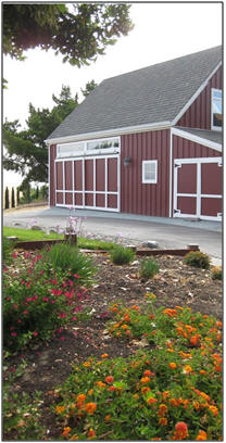 Click to Find Inexpensive Plans for Pole Barns with Lofts