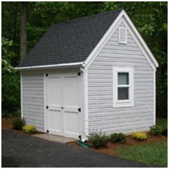 Download Dozens of Different Shed Plans Today