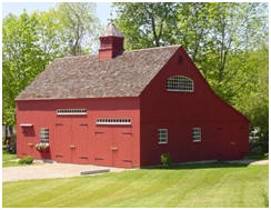 Find Old New England Style Post Beam Barn Building Kits At CountryCarpenters