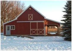 free shed design plans