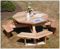 Do It Yourself Outdoor Furniture : Patio, Porch, Deck and Garden