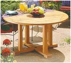 Build Your Own Porch, Patio and Deck Furniture with Step-by-Step Project Plans from PlansNow.com