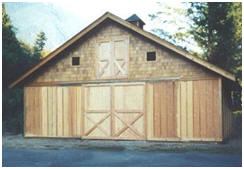 Learn all about horse barn planning and construction at StableWise.com