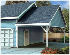 Garage And Carport Building Plans DIY Guide At WoodStore