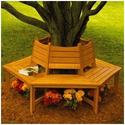 WOOD Magazine offers downloadable, do-it-yourself plans for all types of backyard projects at WoodStore.com