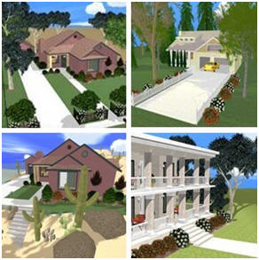 Design Your Own Landscape With Plan3d 39 S Easy Online Software